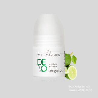 Натуральний дезодорант DEO Bergamot